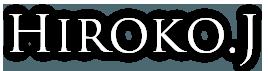 Hiroko.J's Official Site